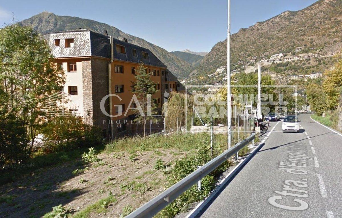 Lake Engolasters, Encamp, Andorra 1