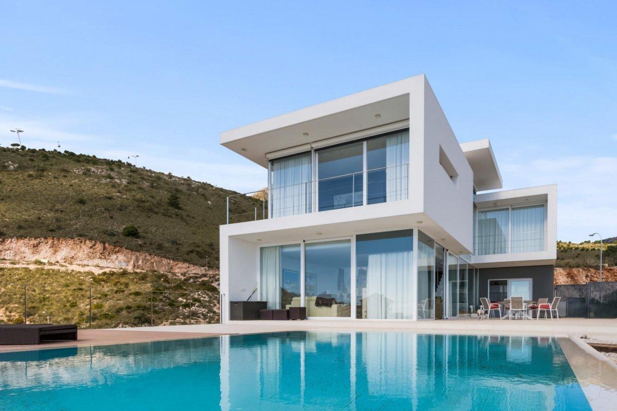 Villa in Benalmádena, Andalusia, Spain 1 - 10829451