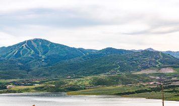 New Lakefront Community With Views Of Deer Valley Resort & Jordanelle Reservoir
