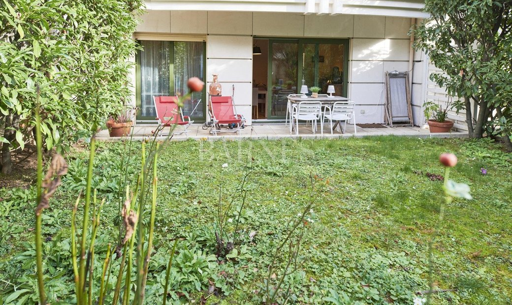 Sale - Apartment Boulogne-Billancourt
