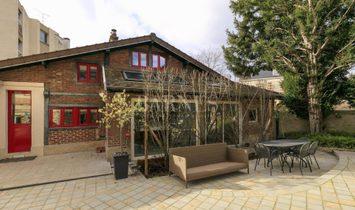 Sale - Mansion Chatou