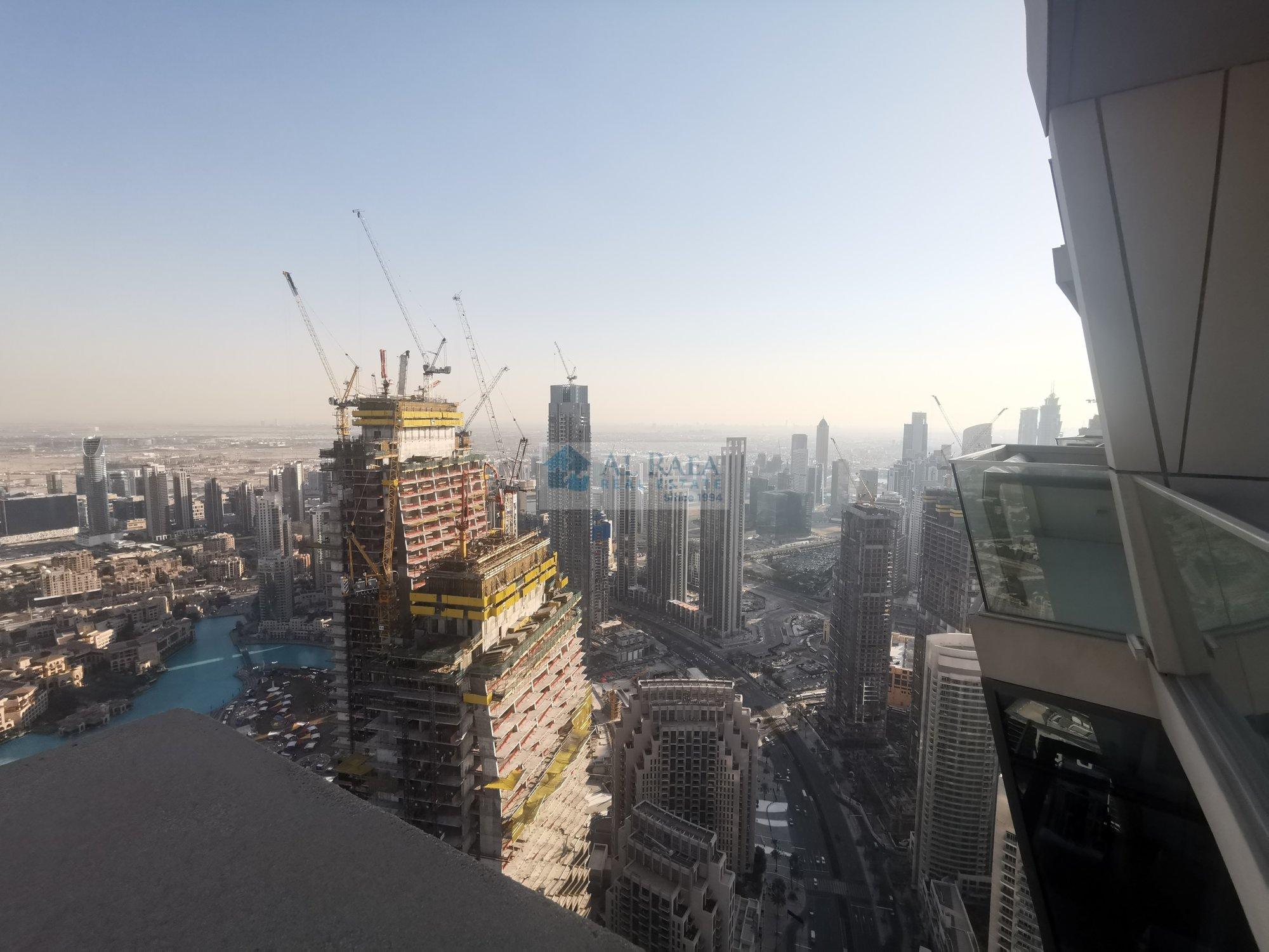Apartment / Flat for rent in Downtown Dubai Dubai in Dubai ...