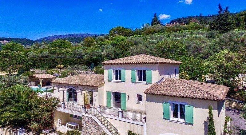 Dpt Alpes Maritimes 06 A Vendre Grasse Maison P8 De 260 M In France For Sale 10831397