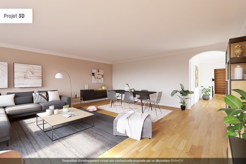Apartment in France 1 - 10810629