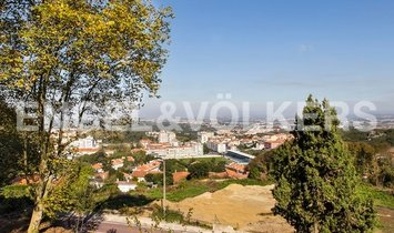 Fantastic Charming Property In Sintra