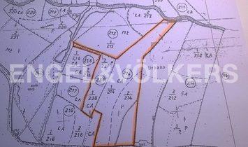 Land In Industrial Park - Ral, Terrugem