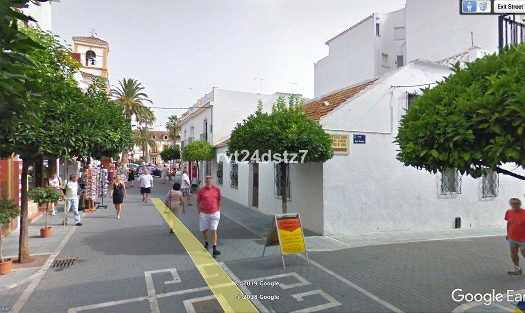 Commercial  for sale in San Pedro de Alcántara, Málaga