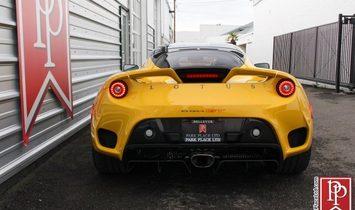 Lotus Evora GT RWD