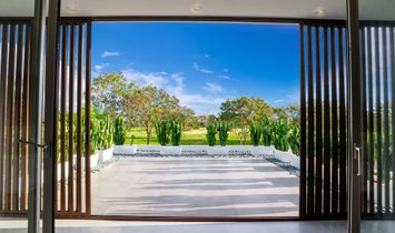 El Valle # 3 A – Brand New, Modern And In Move In Condition