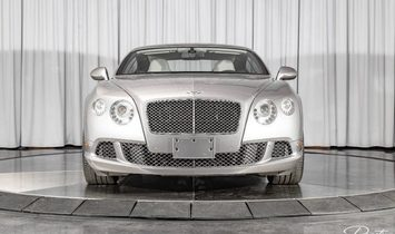 2012 Bentley Continental GT