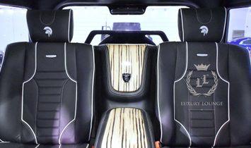 2014 Mercedes-Benz G-Class