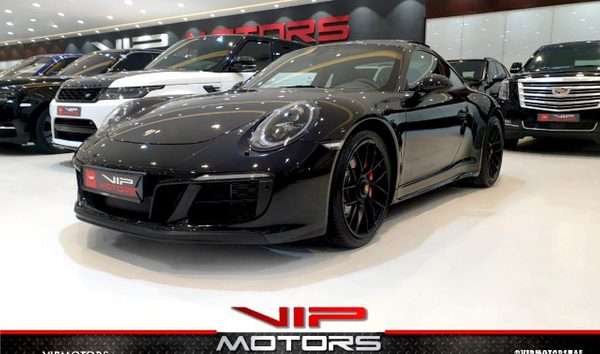 5 Porsche 911 Carrera Gts For Sale On Jamesedition