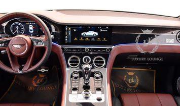 2019 Bentley Continental GTC W12 AWD