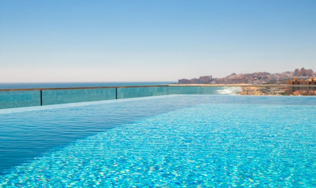 3 bedroom Penthouse for sale in Torrevieja