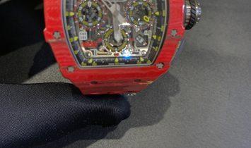 Richard Mille RM 11-03