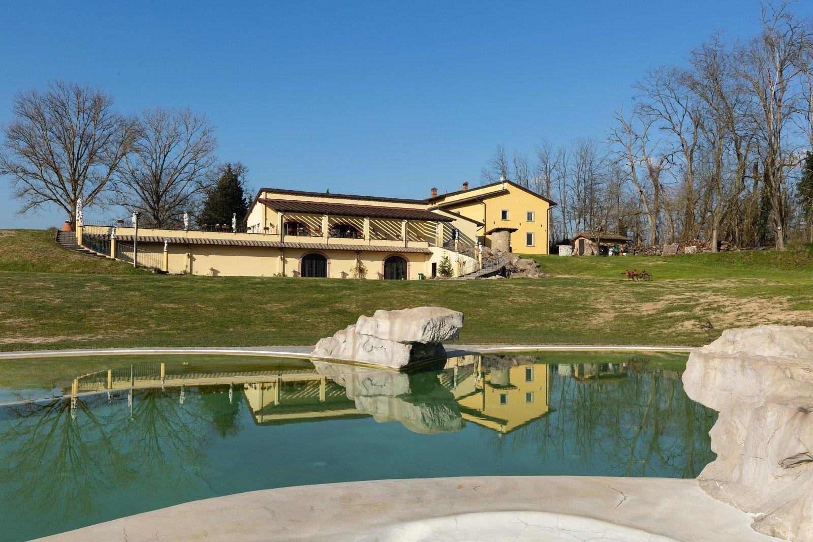 Villa in Empoli, Tuscany, Italy 1