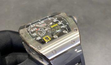 Richard Mille RM 030 Titanium