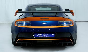 2016 Aston Martin GT12 rwd