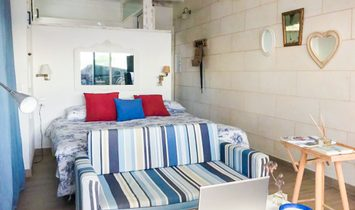 """""""A Room With A View"""" In A Seafront Property"""