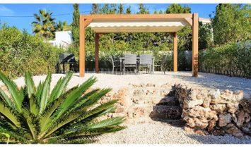South facing modern style villa for sale in Benissa, Alicante