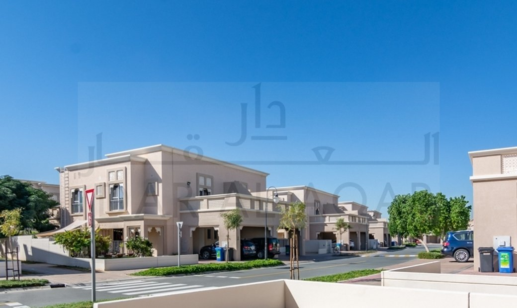 LUXURY 4 BEDROOMS | WITH PRIVATE POOL | MAIDS