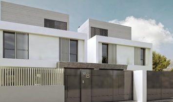 Недвижимость в L'Albir, Валенсия, Испания 1