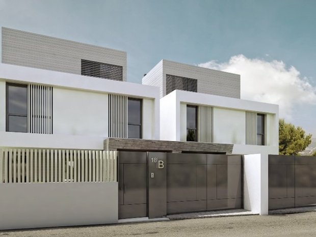 Estate in L'Albir, Valencian Community, Spain 1