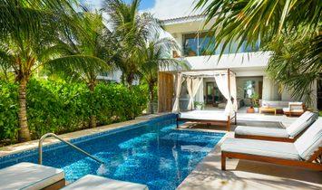 Villa en Quintana Roo, Mexique 1