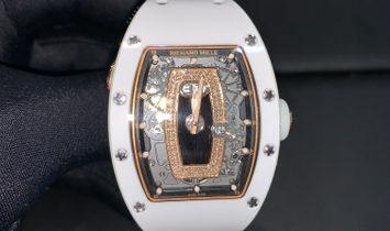 Richard Mille RM 037 Ladies Automatic Ceramic