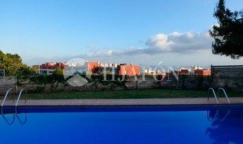Teia Terraced house