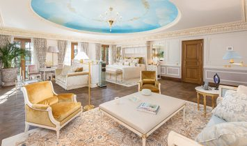 Cannes   Le Palais Venitien   Luxury Turnkey Palace On The Hills