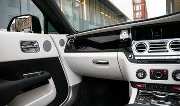 2019 Rolls-Royce Dawn rwd