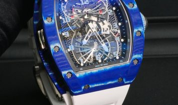 Richard Mille RM 022 Blue