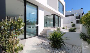 Villa in Eivissa, Illes Balears, Spanien 1