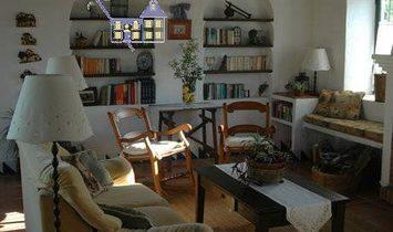 House in Pantano de Guadalcacin, Andalusia, Spain 1