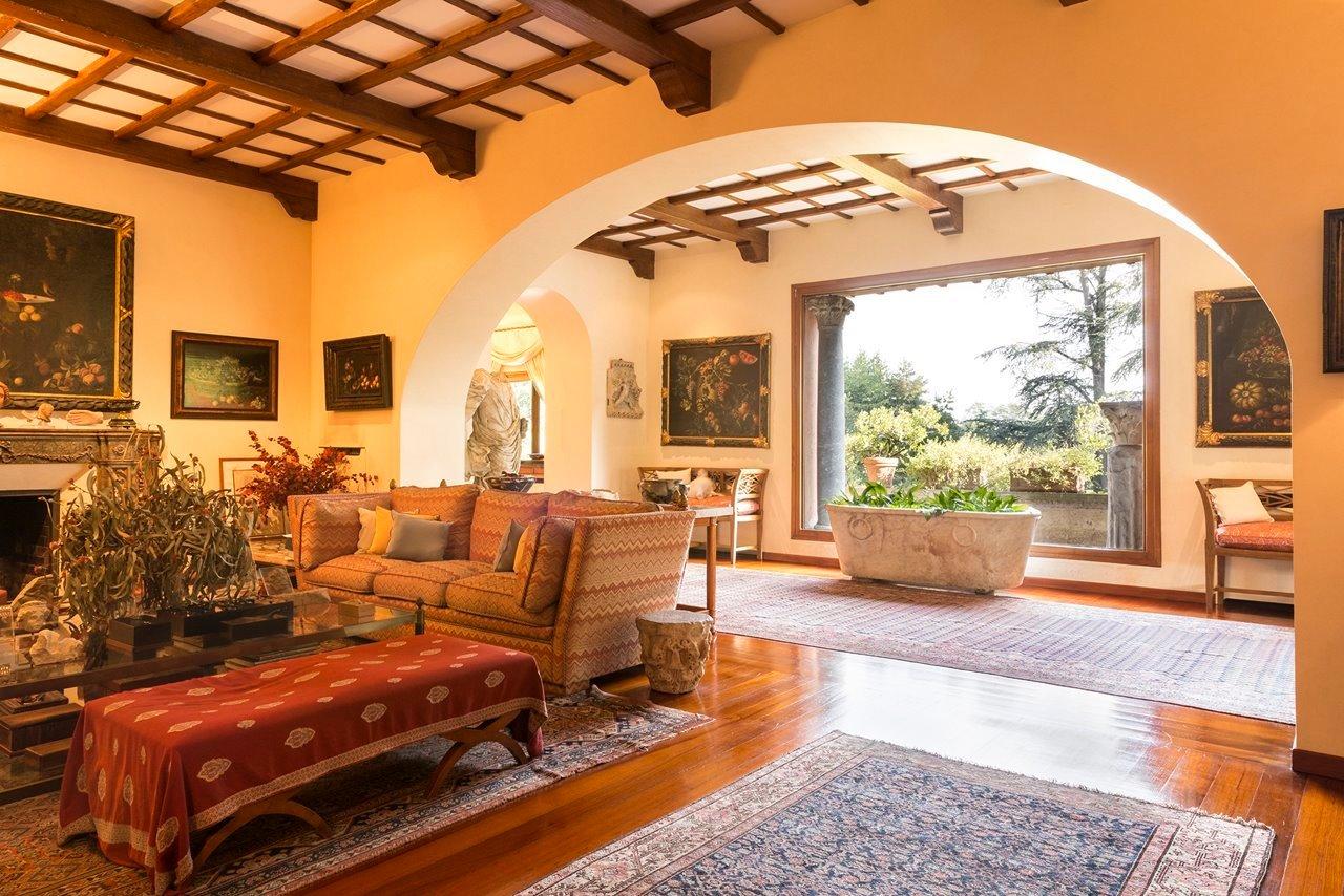 Villa in Rome, Lazio, Italy 1 - 10840957