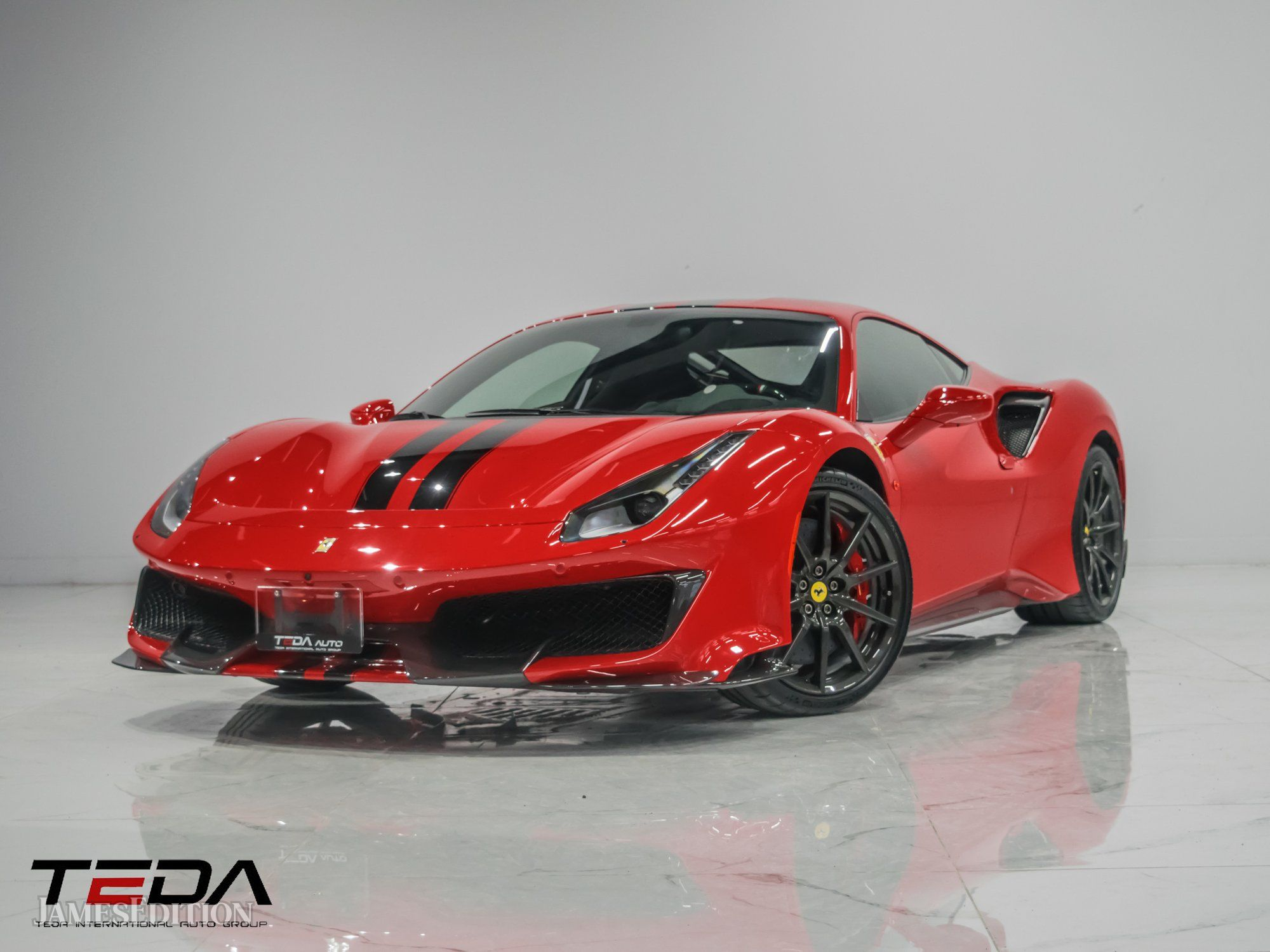 2020 Ferrari 488 Pista In Toronto Canada For Sale 10841341