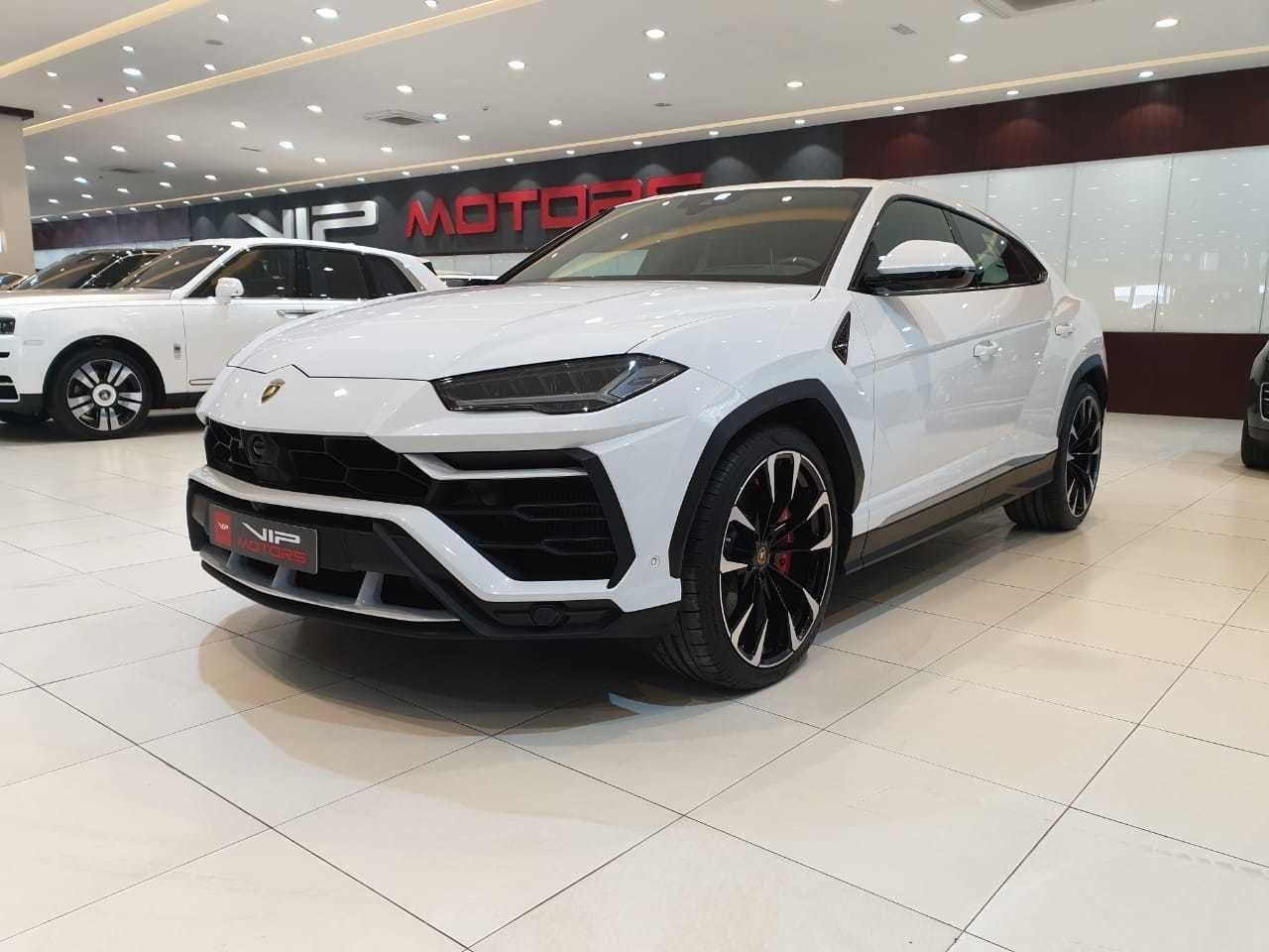 2020 Lamborghini Urus Pricing