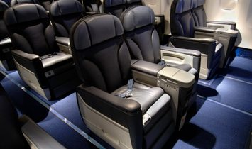 All First Class, All The Time