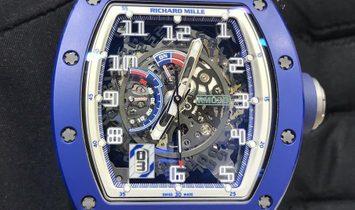 Richard Mille RM 030 EMEA Limited Edition