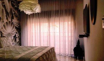 Superbe appartement meublé au 3ème étage d'une résidence de très haut standing
