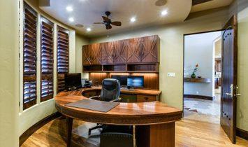 Snow Canyon Luxury Home