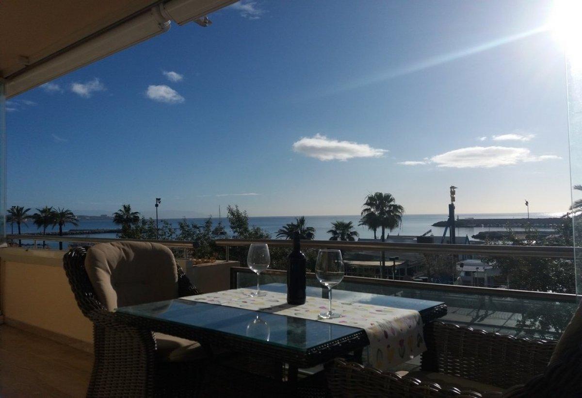 Apartment in Fuengirola, Andalusia, Spain 1 - 10841199