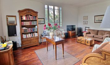 House for sale in a residential area in Caudéran, Bordeaux
