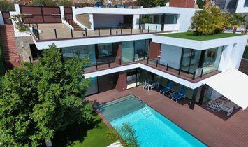 Altea Modern Villa