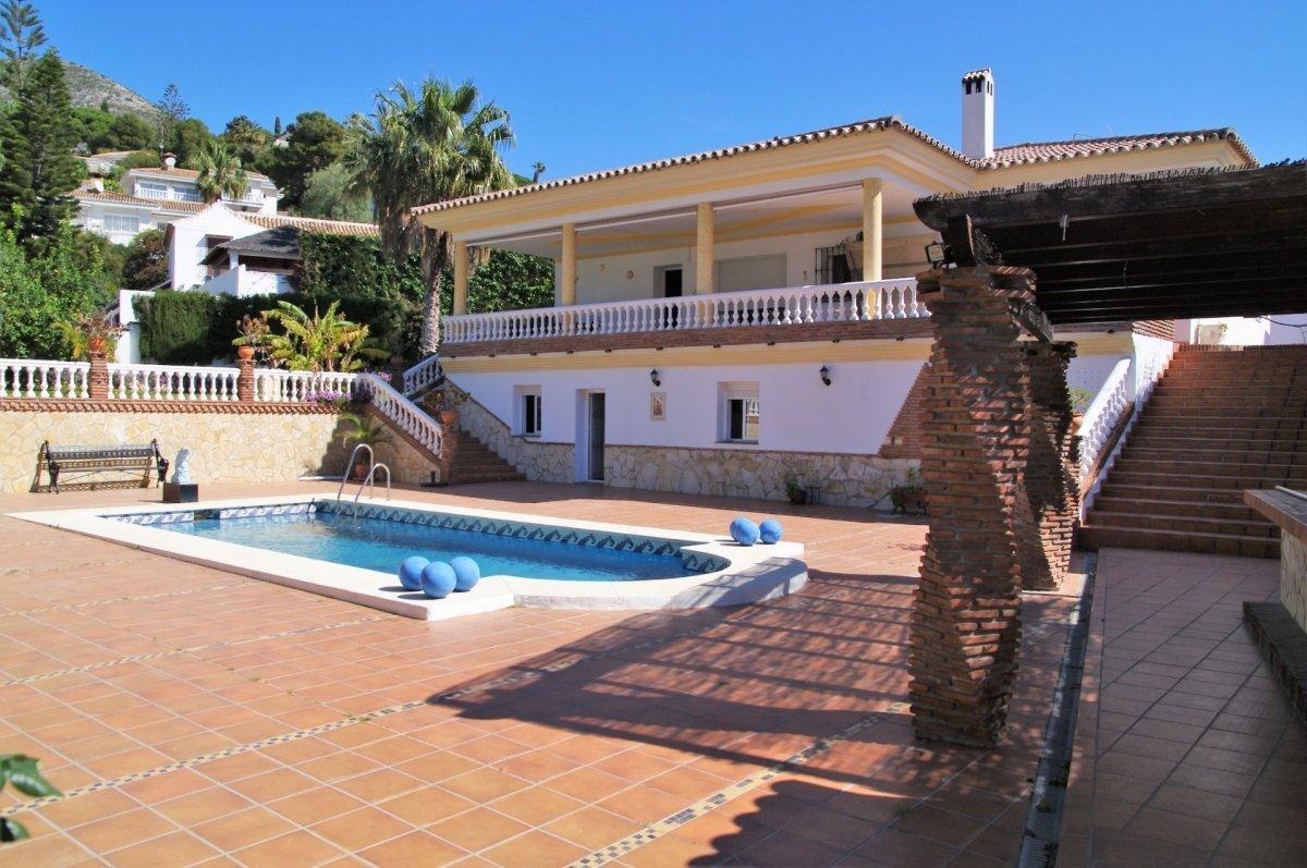Villa in La Capellania, Andalusia, Spain 1