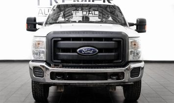 2016 Ford F-250SD XL 4x4