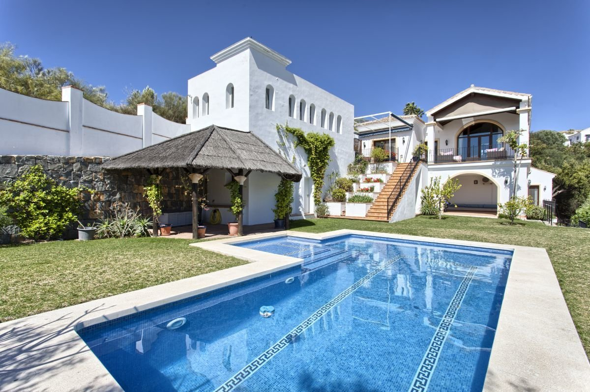 Villa in Andalusia, Spain 1
