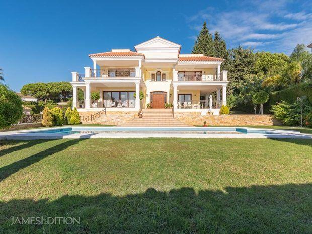 Marbella Villa (10843242)