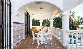 Benalmádena Villa